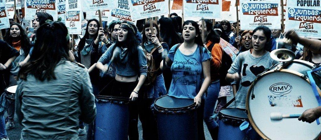 """actualité Séance e-cinéma """"FEMMES D'ARGENTINE"""""""