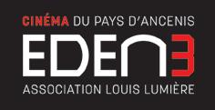 Cinéma Eden 9 à Ancenis